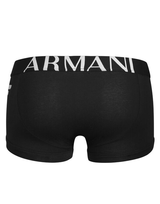 Emporio Armani Eagle Side Logo Trunk