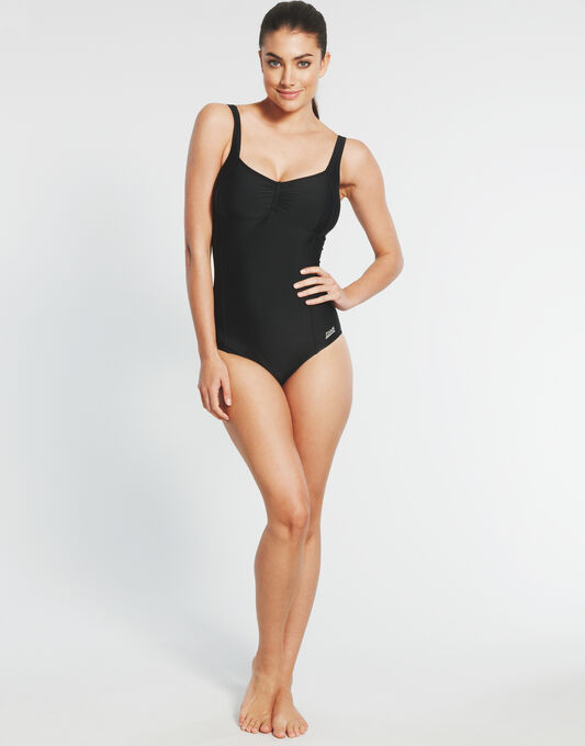 Zoggs Hydrolife Ella Scoopback Swimsuit