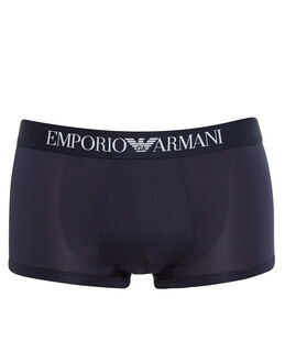 Emporio Armani Microfibre Trunk