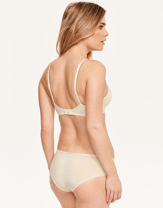 Calvin Klein Seductive Comfort Customized Lift Bra