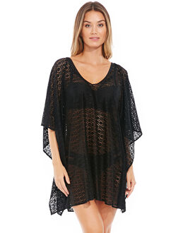 figleaves Icon Lace Kaftan