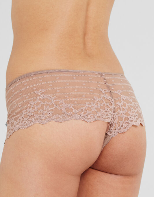 Chantelle Rive Gauche Shorty