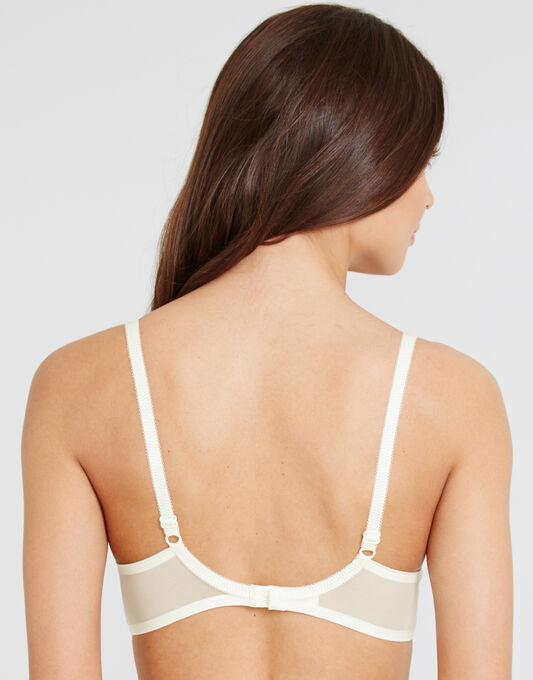 Mouvance Push Up Bra