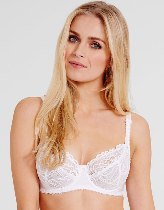 Lepel Iris High Apex Full Cup Bra