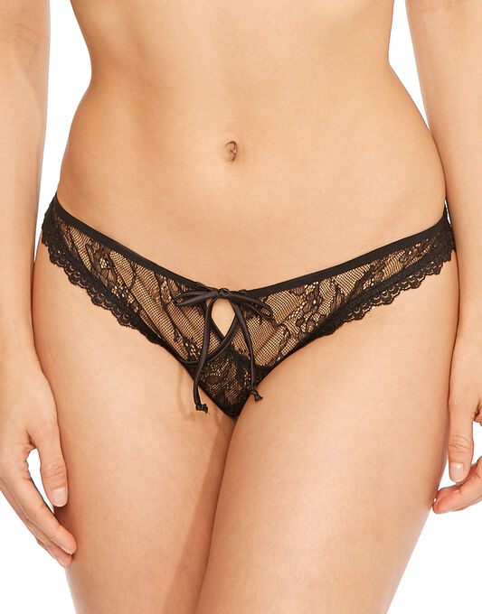 Contradiction by Pour Moi All Tied Up Brief