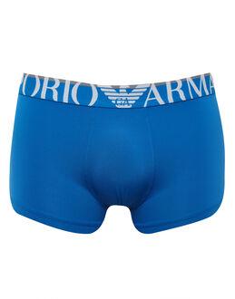 Emporio Armani Trendy Microfibre Trunk
