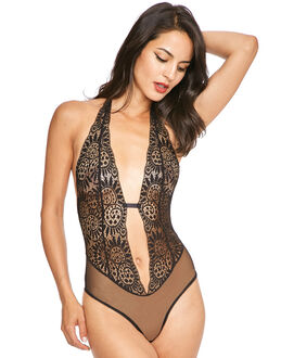 L'Agent by Agent Provocateur Brigit Body