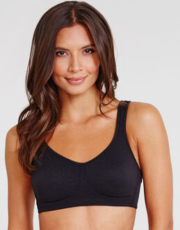 Amoena Mona Non Wired Mastectomy Bra