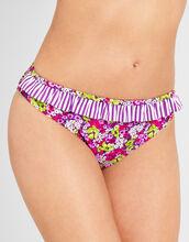 Posy Frill Bikini Brief