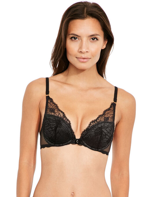Opera Push Up Bra