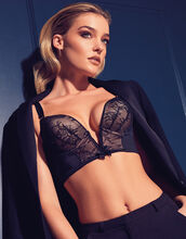 Retrolution Padded Staylo Bra