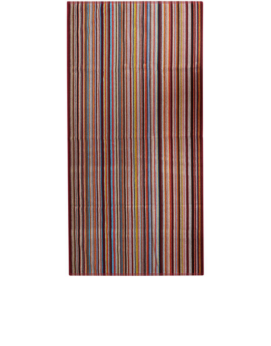 Multistripe Towel