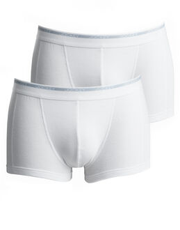 Jockey Modern Classic 2 Pack Short Trunk