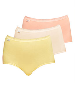Sloggi Basic Maxi 3 Pk Brief