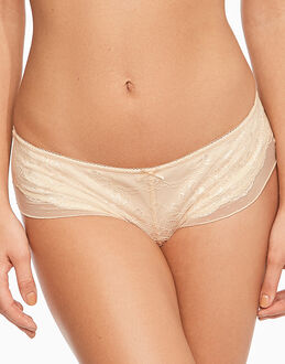 figleaves Juliette Lace Short