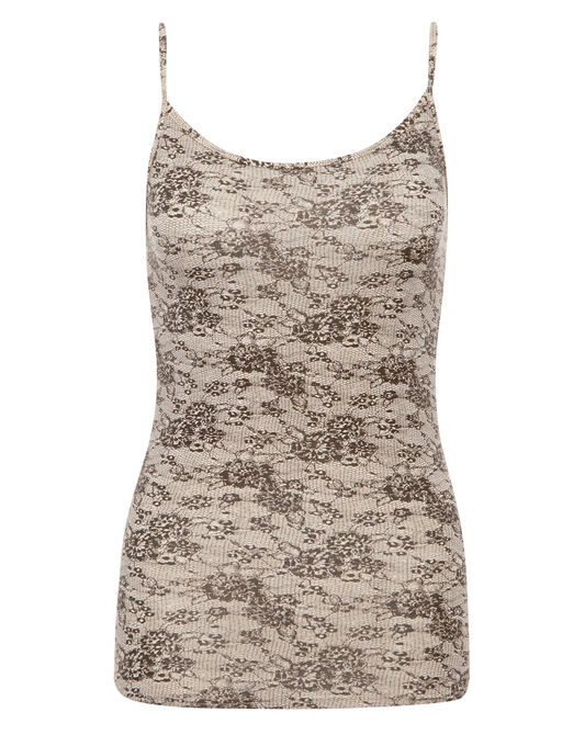 Charnos Second Skin Strappy Camisole Top