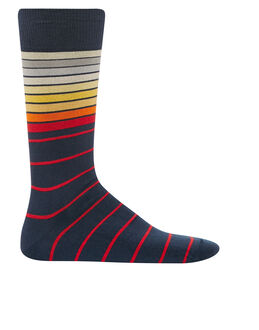 Paul Smith Sliding Stripe Sock