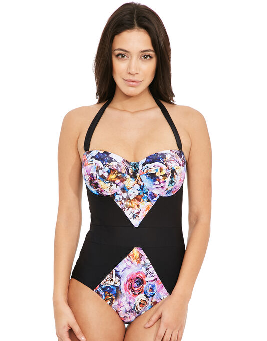 Pour Moi? Sicily Padded Underwired Swimsuit