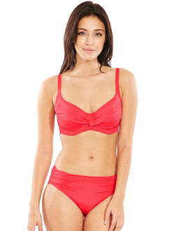 Fantasie Los Cabos Underwired Twist Front Full Cup Bikini Top