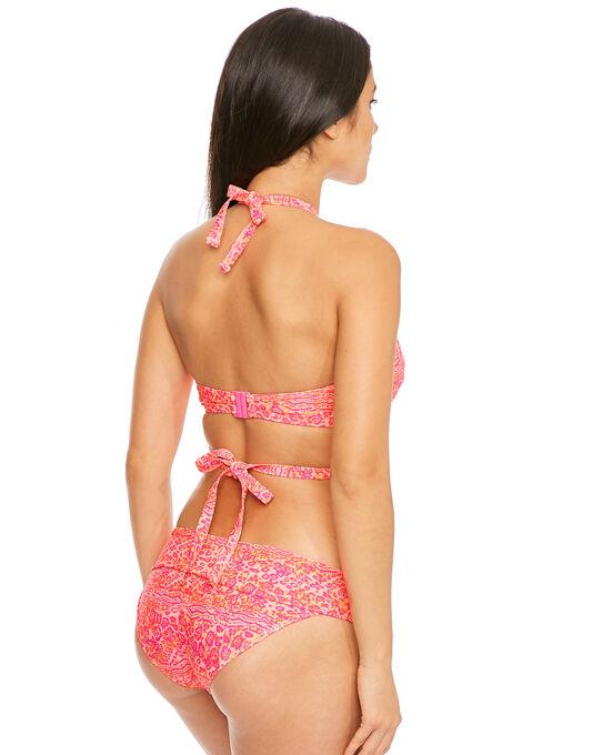 Curvy Kate Daze Cross-Over Bandeau Bikini Top