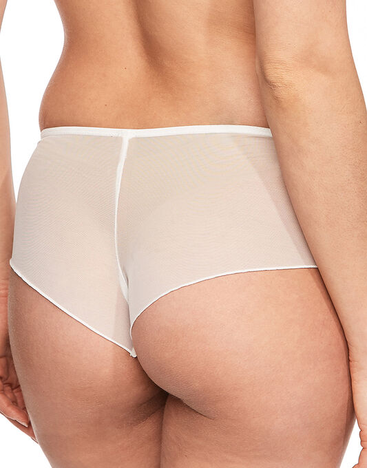 Pour Moi? Love Lace Shorty