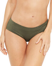 Glam Rock Low Rise Short Brief