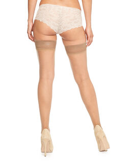 Charnos Hosiery 7 Denier Simply Bare Hold Ups