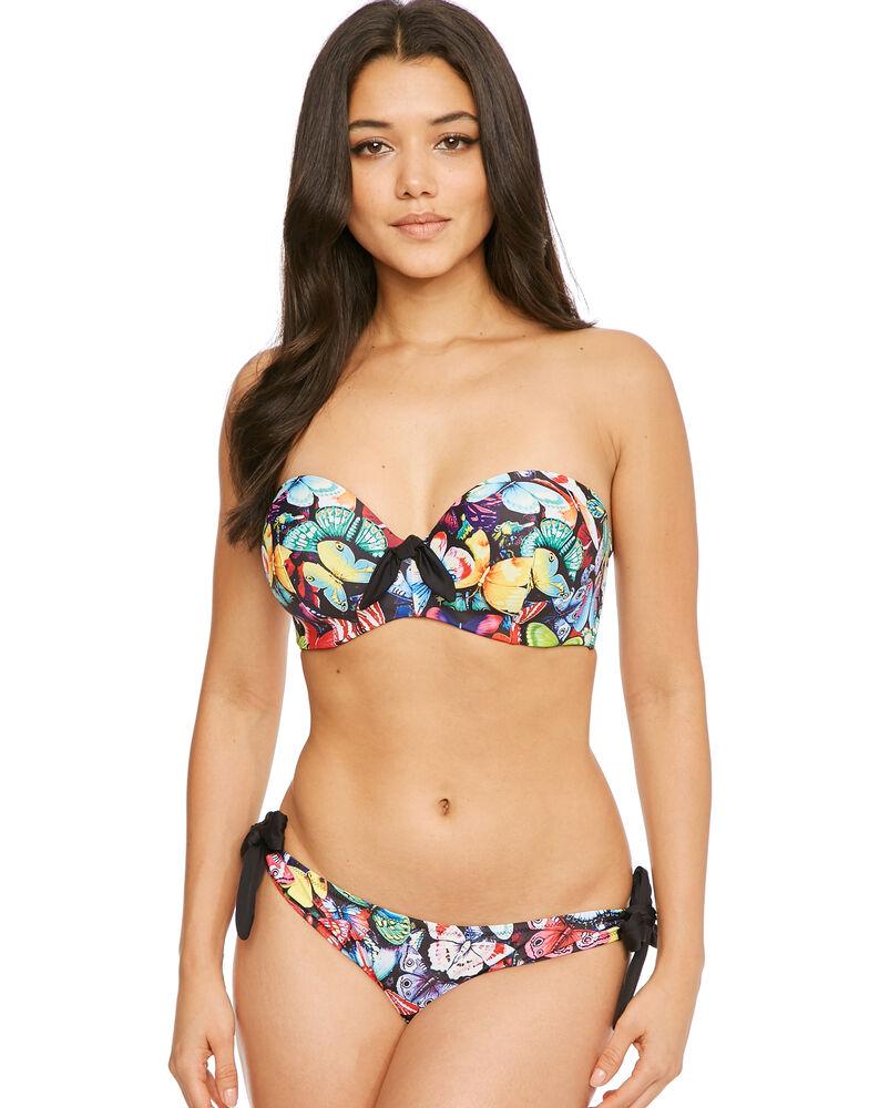 Copacabana Padded Strapless Underwired Bikini Top