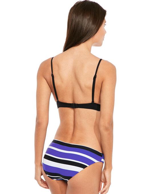 Seafolly Walk The Line Tri Bikini Top