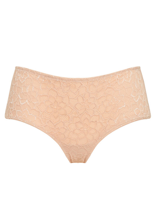 figleaves Perfect Support Lace Knicker