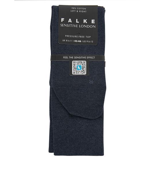 Sensitive London Cotton Rich Socks