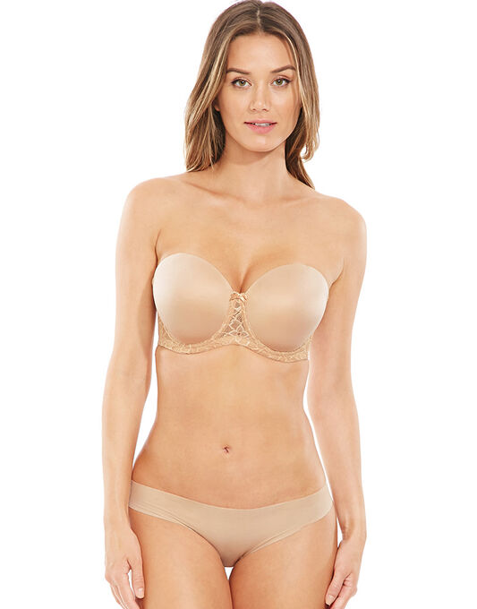 Ultimate Smoothing B-H Strapless Bra