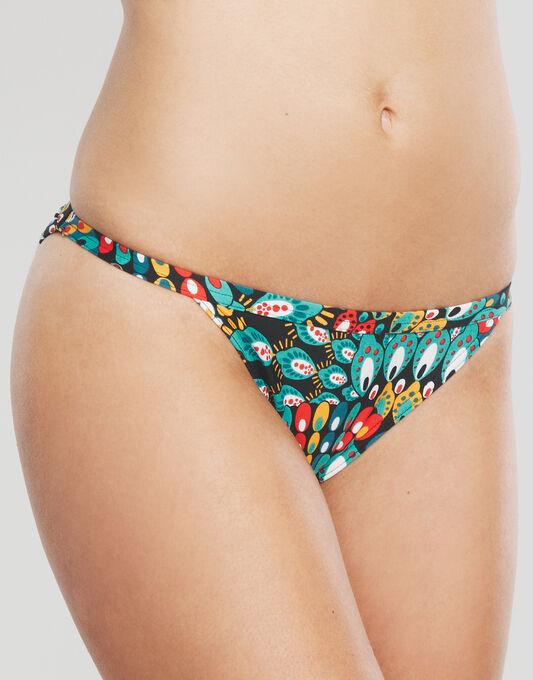 Marimba Tab Side Bikini Brief