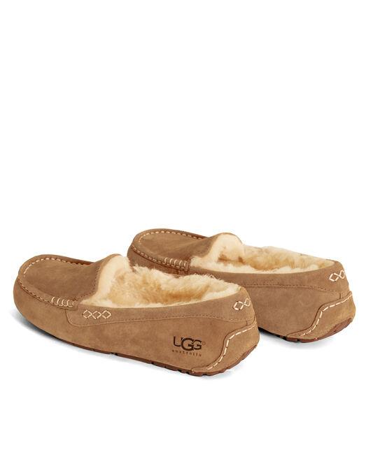 UGG Australia Ansley Moccasin Slipper