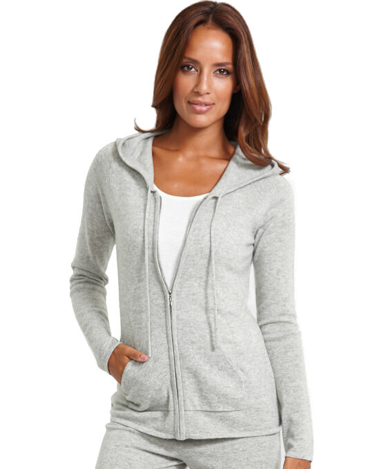 Bliss Cashmere Hoody
