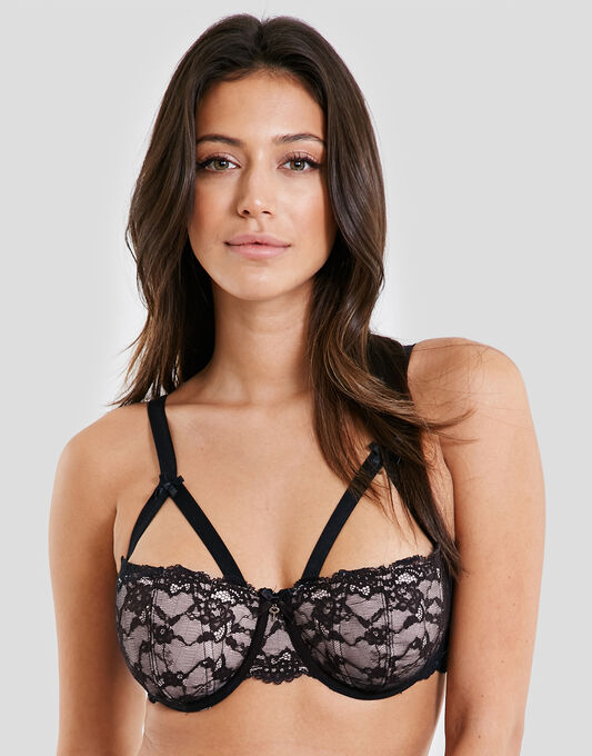 Forbidden Underwired Bra
