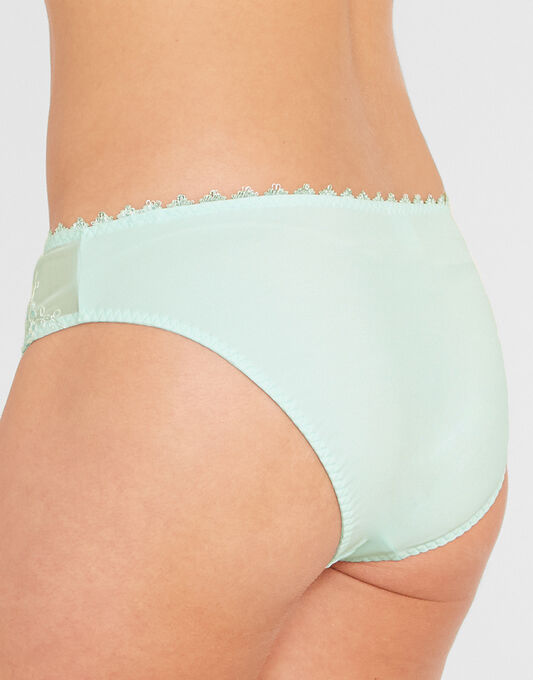 Rosa Faia Scarlett Brief