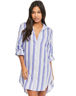 Cyberjammies Vienna Stripe Nightshirt