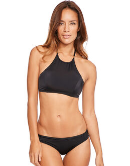 Heidi Klum Swim Sun Muse Halter Top