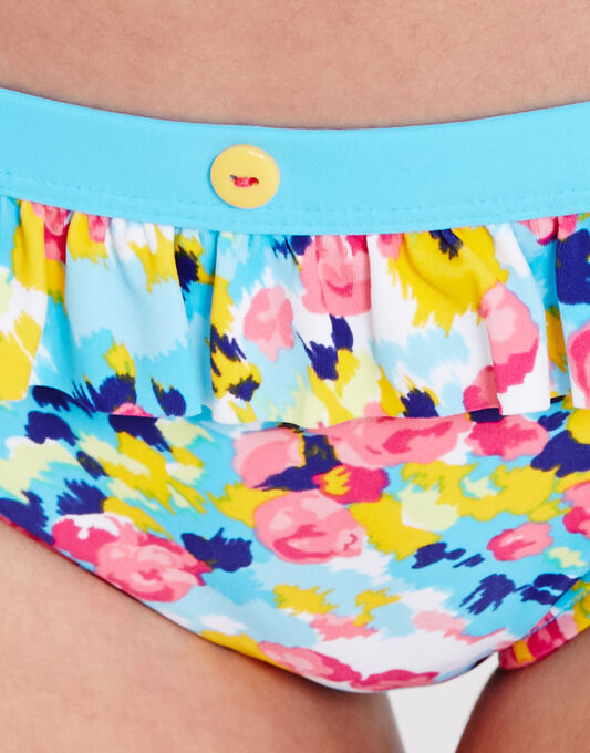 Cleo by Panache Lulu Frill Bikini Brief