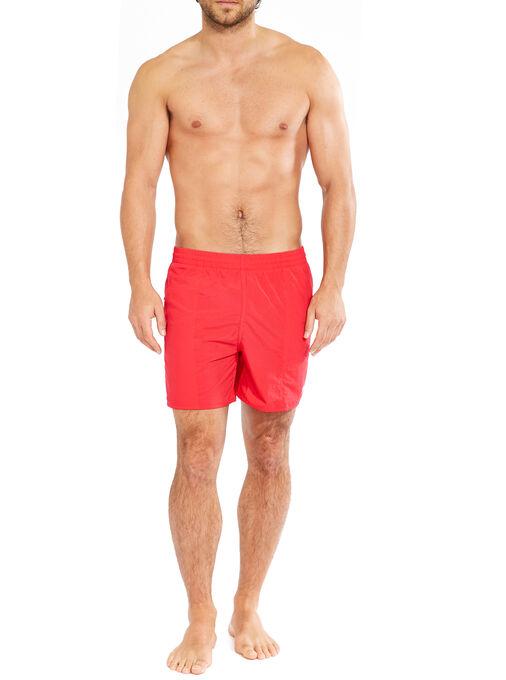 Solid Leisure 16inch Swim Short