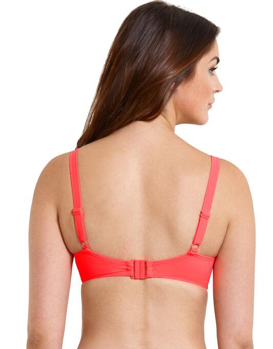 Curvy Kate Siren Padded Plunge Bikini Top