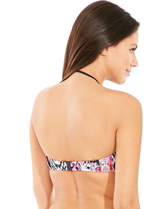 Seafolly Beach Gypsy DD Bandeau Bikini Top