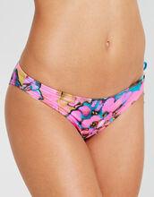 Tropical Breeze Low Rise Bikini Brief