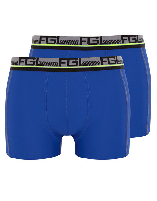 FGL Active 2 Pack Trunk