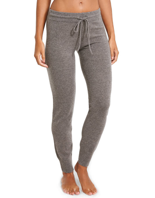Bliss Cashmere Cuffed Legging