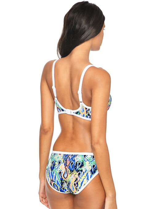 Freya Swim Evolve Underwired Sweetheart Padded Bikini Top