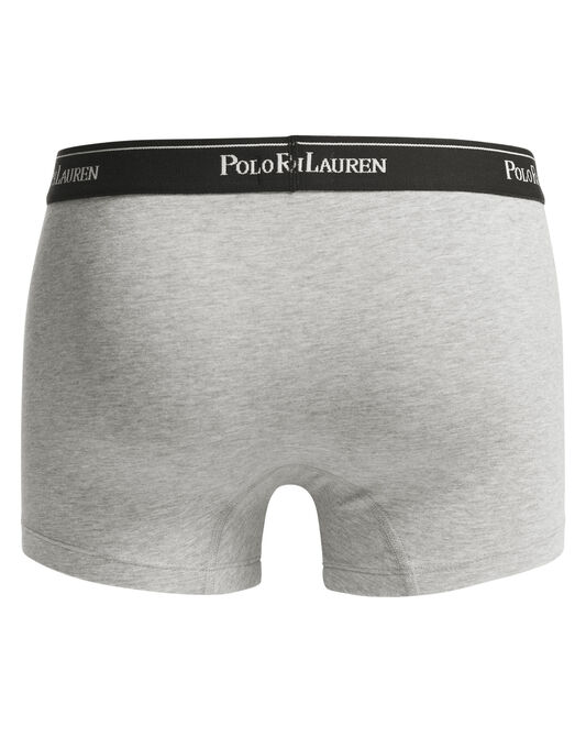 Polo Ralph Lauren Stretch Cotton 3 Pack Polo Player Trunks