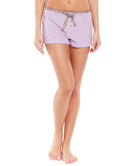 Calvin Klein Cotton PJ Short