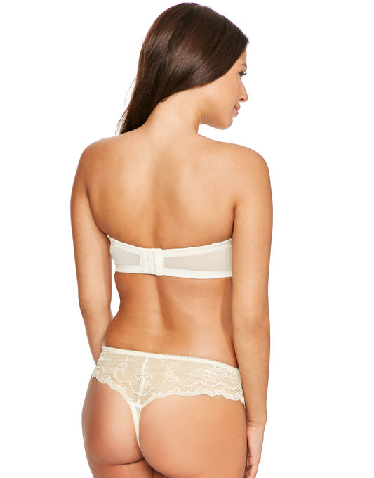 Maria Underwired Strapless Bra